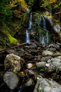 Moss Glen Falls of Granville