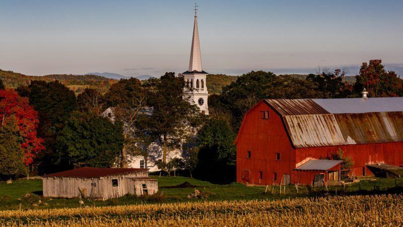 Peacham, Vermont