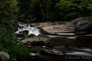 Dunkley Falls