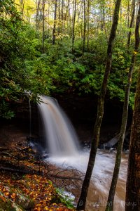 Twin Falls State Park
