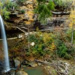Broke Leg Falls