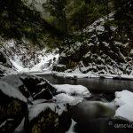 Bay Brook Falls